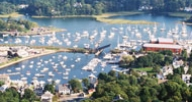 Bottom-Friendly Moorings Slated for Manchester, MA
