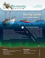 The Eco Mooring System from Boatmoorings.com